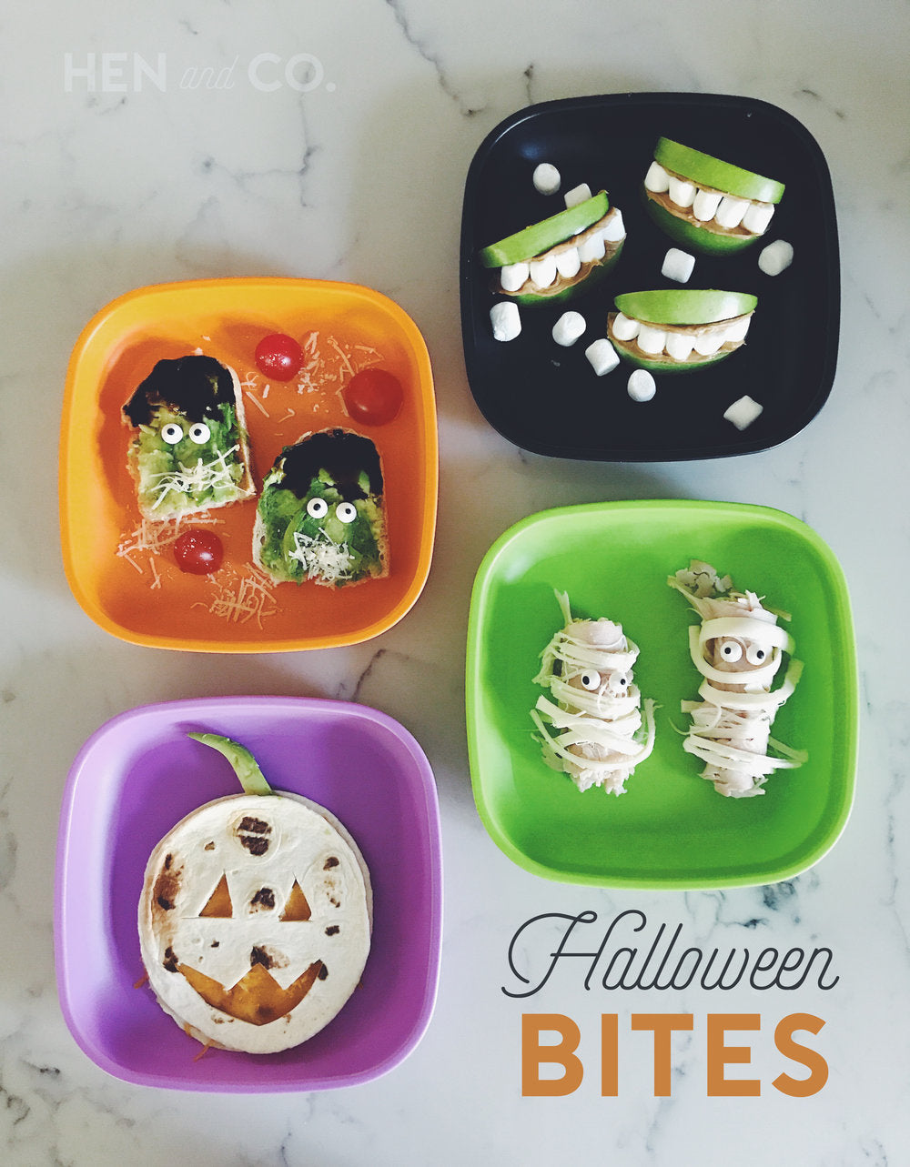 Halloween Treats at Mom's Milk Boutique