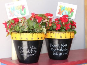 Teacher Gifts for the Pinterest-Challenged