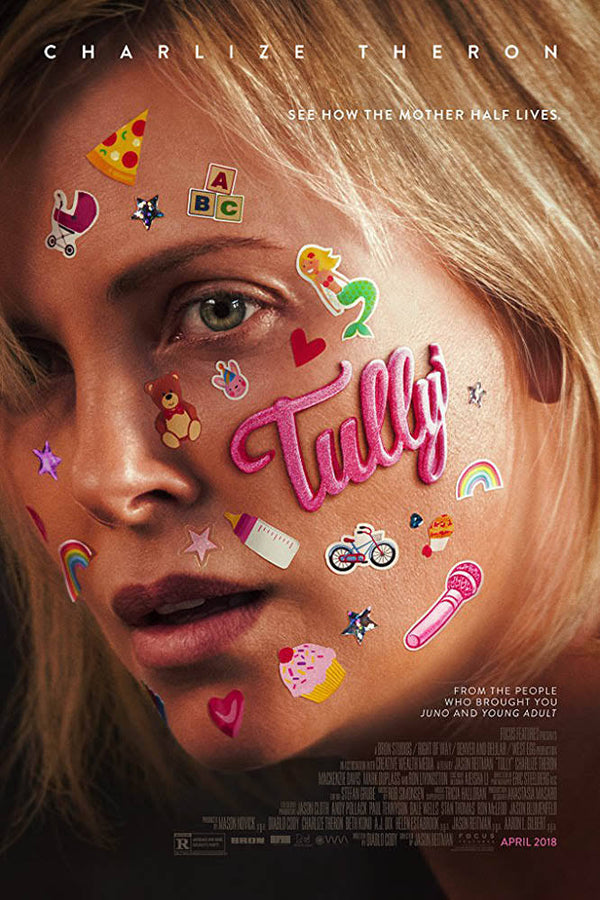"Let's Talk about ""Tully"""