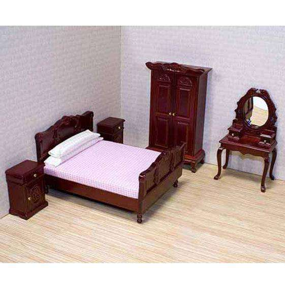 Melissa & Doug | Bedroom Furniture Set