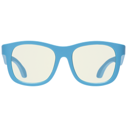 Babiators | Screen Savers Blue Light Glasses : Blue Crush Navigator