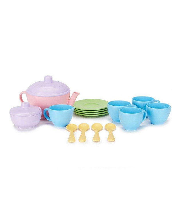 Green Toys | Tea Set