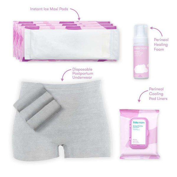 Frida Mom | Postpartum Recovery Essentials Kit