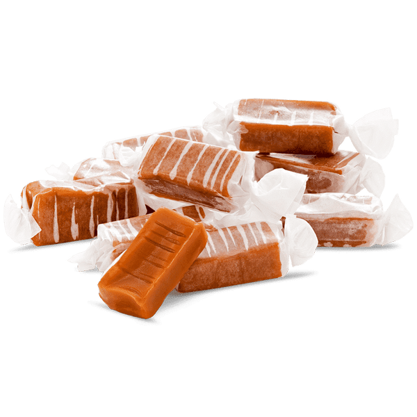 Abdallah Chocolate | Fall Selection ~ Old Fashion Caramels *final sale*