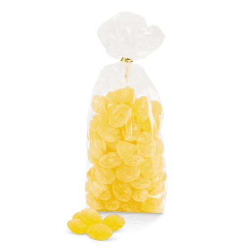 Abdallah Chocolate | Candy Jar Favorites ~ Old Fashion Lemon Drops