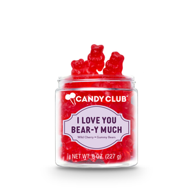 Candy Club | Mother's Day Collection ~ I Love You Bear-y Much