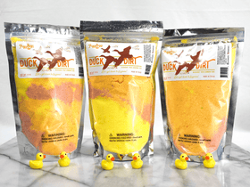 Fizz Bizz LLC - Duck Dirt - Kids Bath Salts