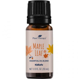 Plant Therapy | Essential Oil Blend - Maple Leaf