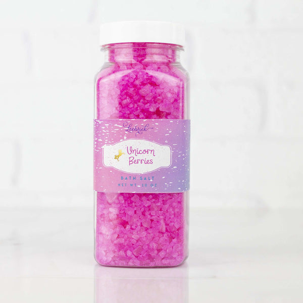Leebrick - Unicorn Berries Bath Salt