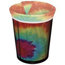 Planet Wise | Reusable 5 Gallon Trash Bag | Totally Tie Dye
