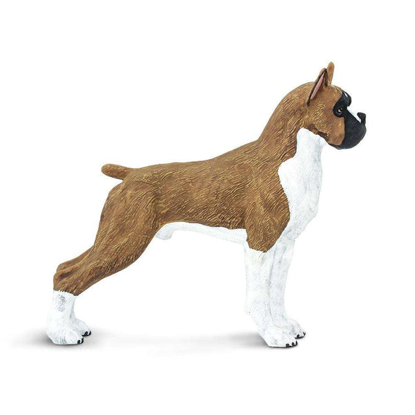 Safari LTD | Best in Show ~ Boxer