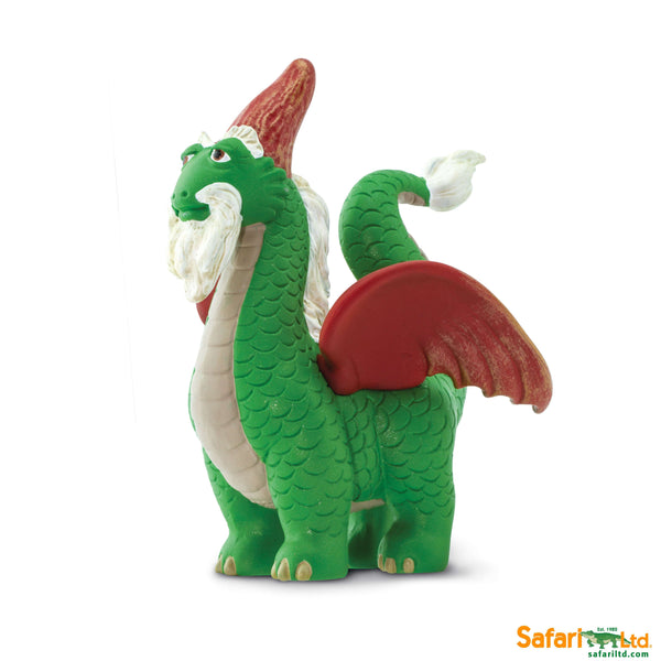Safari LTD | Dragons ~ GNOME DRAGON