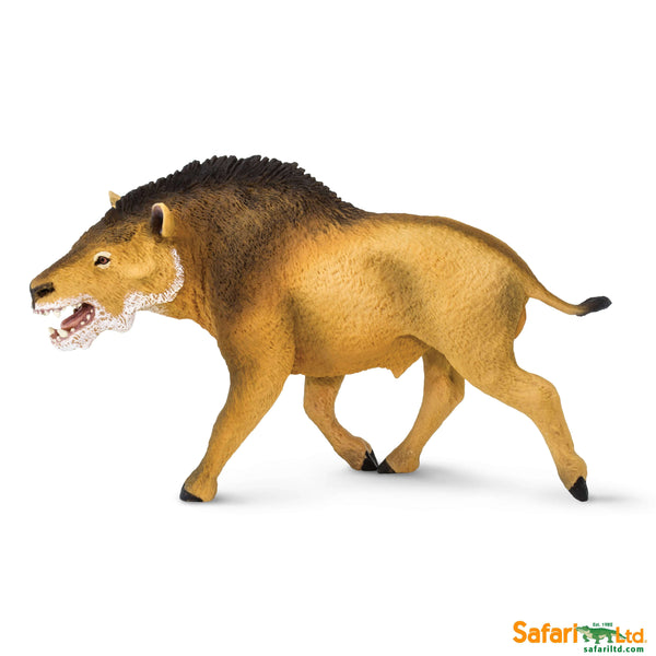 Safari LTD | Wild Safari Prehistoric World ~ DAEODON