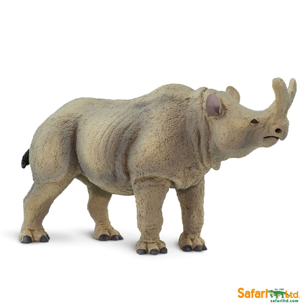 Safari LTD | Wild Safari Prehistoric World ~ MEGACEROPS