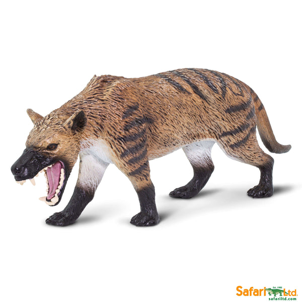 Safari LTD | Wild Safari Prehistoric World ~ HYAENODON GIGAS