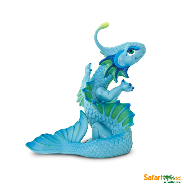 Safari LTD | Dragons ~ BABY OCEAN DRAGON