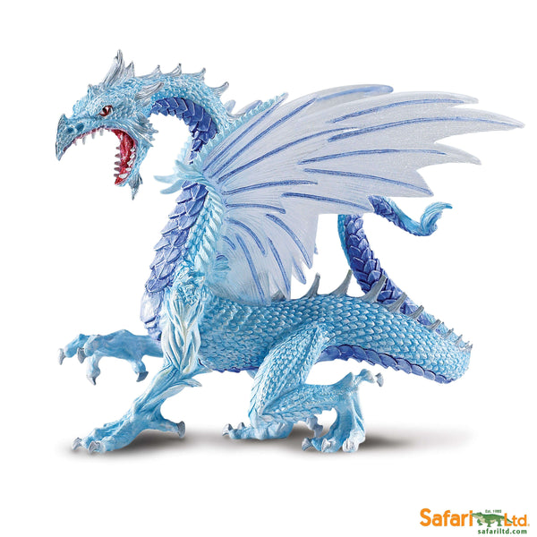 Safari LTD | Dragons ~ ICE DRAGON