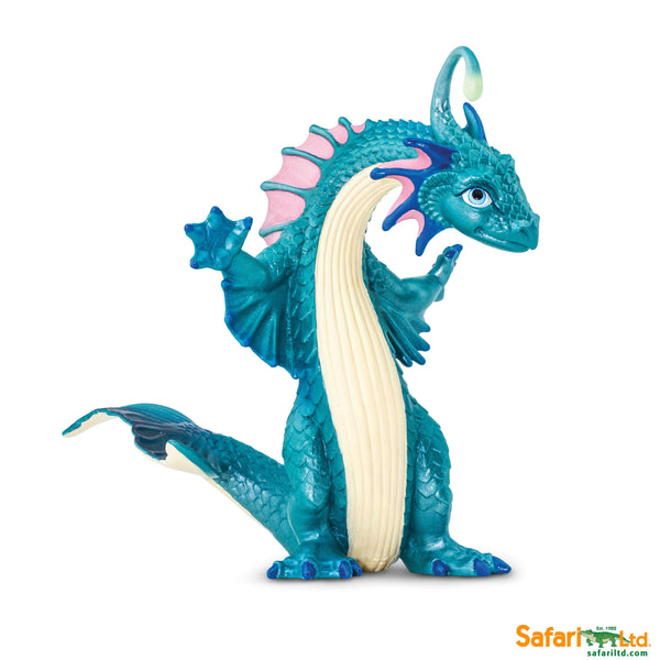 Safari LTD | Dragons ~ OCEAN DRAGON