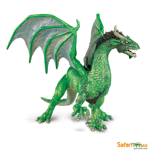 Safari LTD | Dragons ~ FOREST DRAGON