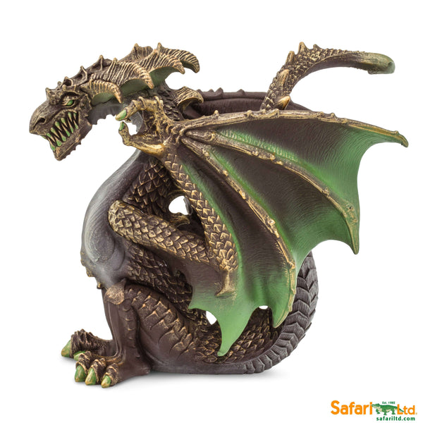 Safari LTD | Dragons ~ THORN DRAGON