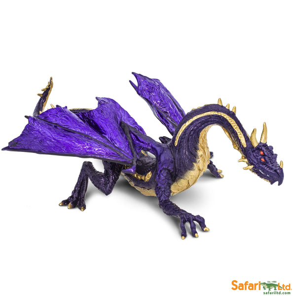Safari LTD | Dragons ~MIDNIGHT MOON DRAGON