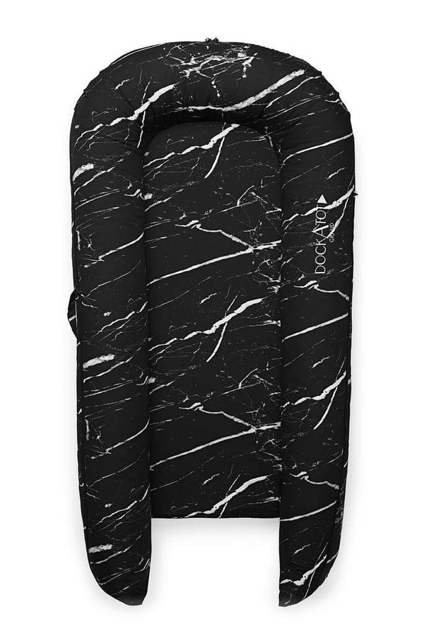 DOCKATOT Grand DOCK - Black Marble