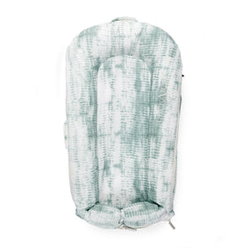 DOCKATOT SPARE COVER for Deluxe Dock - Marine Shibori (dock sold separately)
