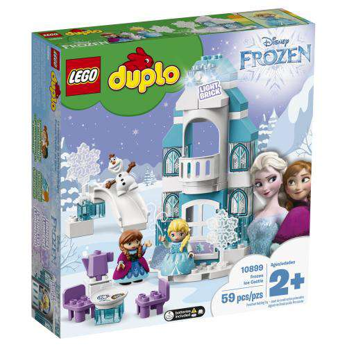 Lego | Duplo ~ Frozen Ice Castle