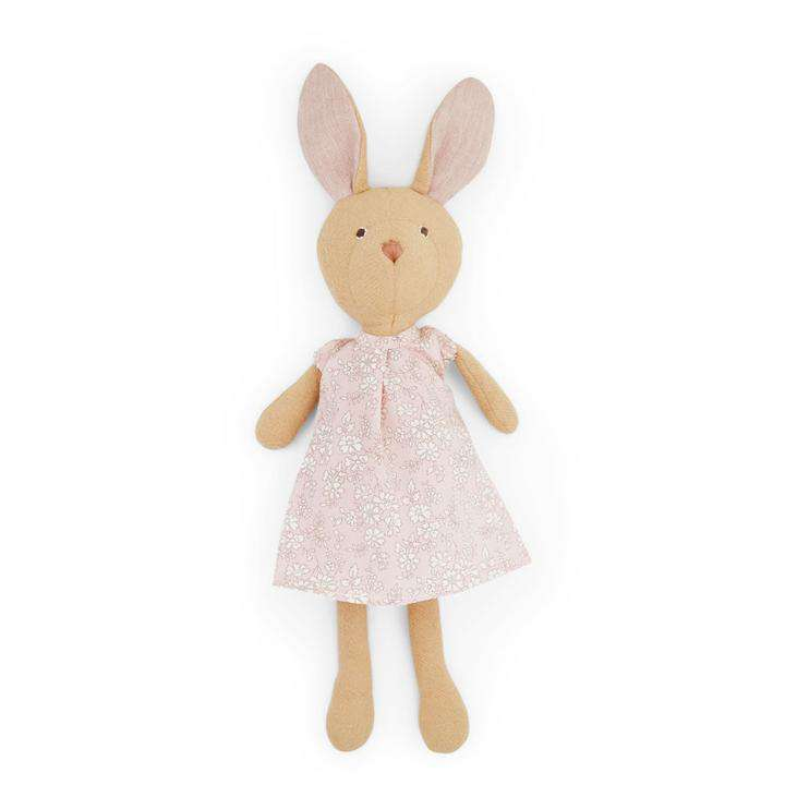 Hazel Village ~ Juliette Rabbit In Tea Party Dress
