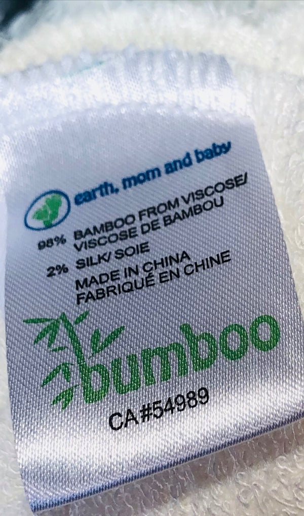 Earth, Mom & Baby | Bumboo Liners 6 pack