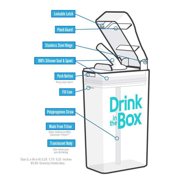 Drink in the Box | 12 oz