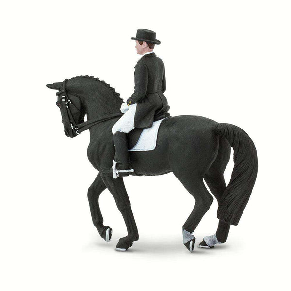 Safari LTD | Winner's Circle Horses ~ JAMES ON DANCING BELLS SET