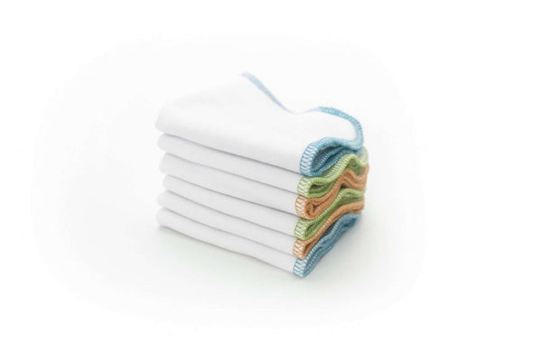 Thirsties Organic Cloth Wipes