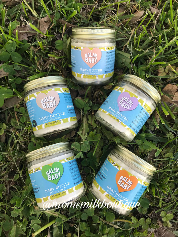 Balm! Baby | Baby Butter