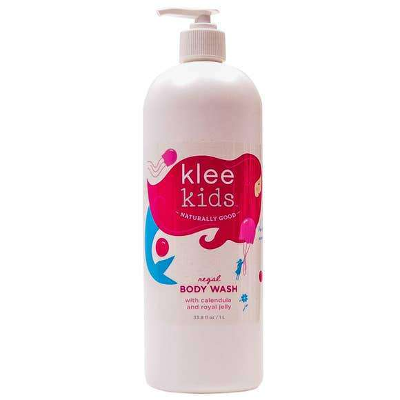 Klee Naturals - Regal Body Wash