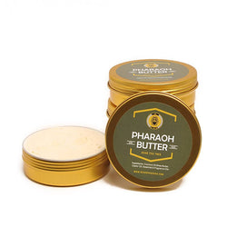 Beard Pharaoh - Pharaoh Butter | Asar Tea Tree