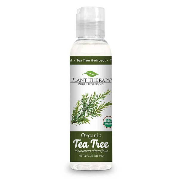 Plant Therapy -  Tea Tree Organic Hydrosol