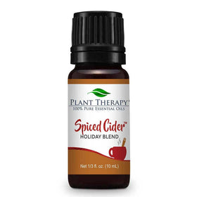 Plant Therapy | Essential Oil Blend - Spiced Cider