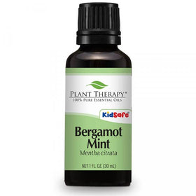 Plant Therapy -  Bergamot Mint Essential Oil