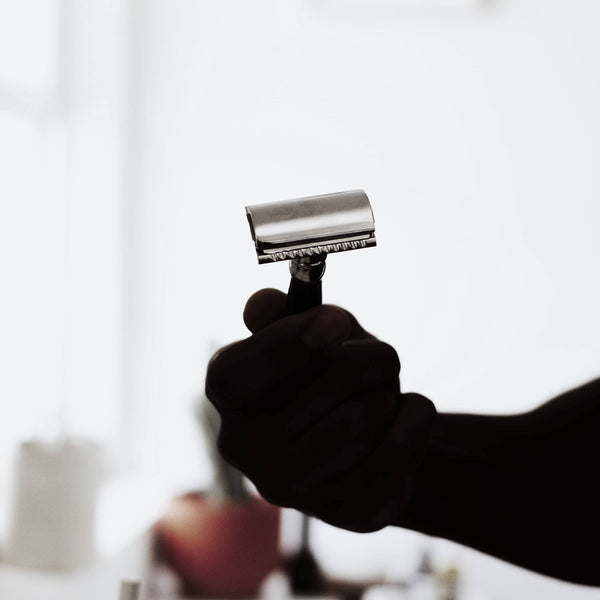 Cruz | Double Edge Safety Razor