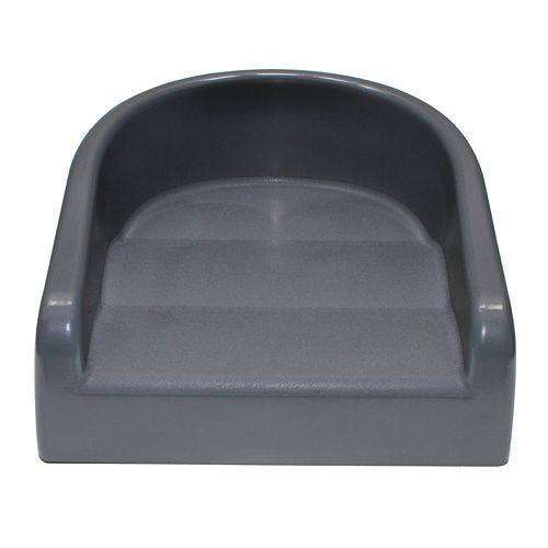 Prince Lionheart | Soft Booster Seat | Gray