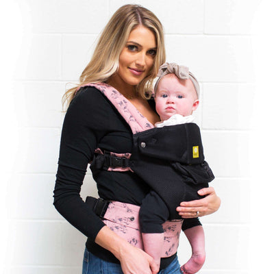 51468f1ab2a Lillebaby Carrier