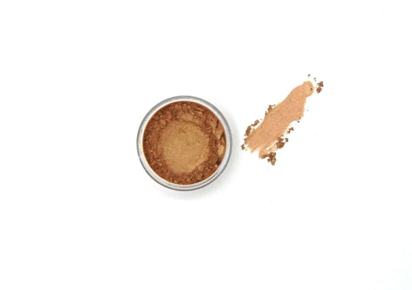 Pin Up Cosmetics - Hot Stuff Vegan Bronzer