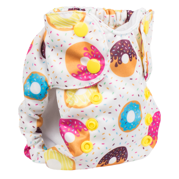 Smart Bottoms | Born Smart 2.0 ~ Sprinkles