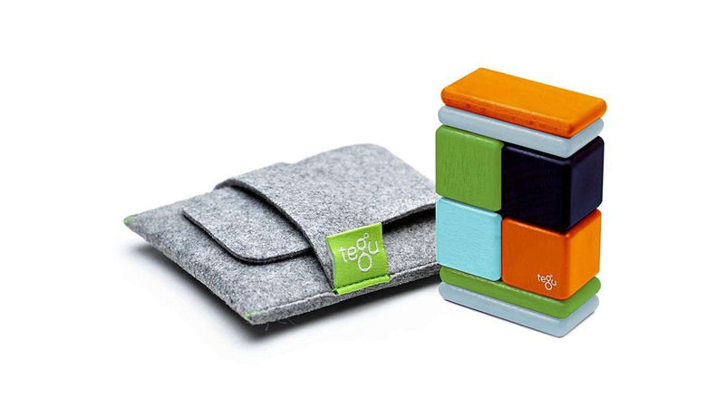 Tegu Original Pocket Pouch | Nelson