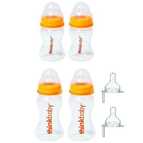 Think Baby | Bottle Starter Set