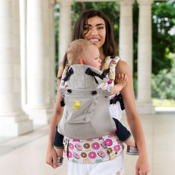Lillebaby Carrier | Airflow Donuts & Sprinkles