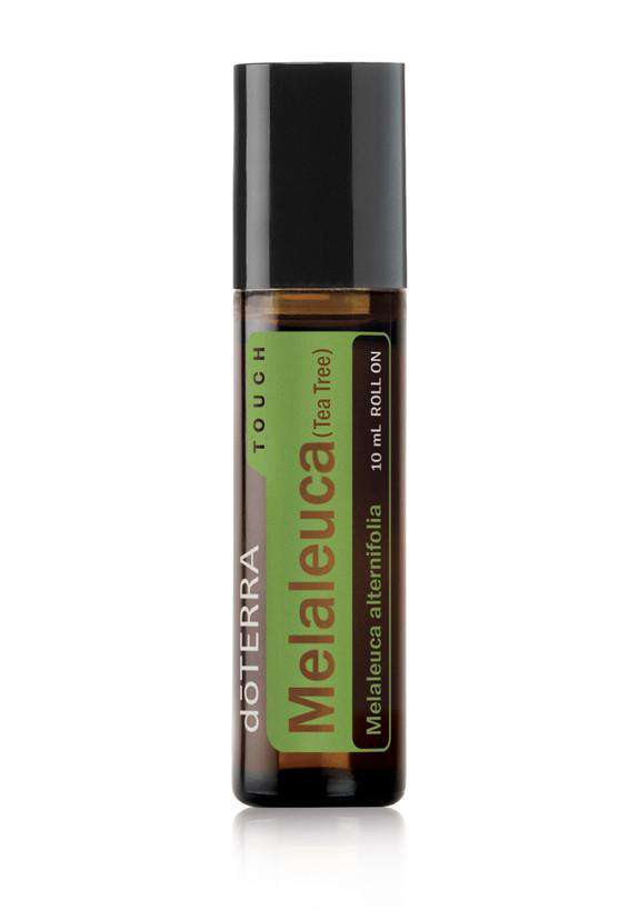 doTERRA Essentail Oil | Melaleuca Touch