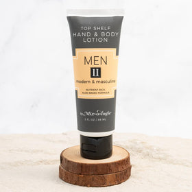 Mixologie - Men's Top Shelf Lotion ~ II