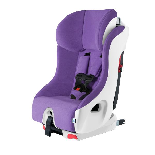 Clek Foonf Convertible Child Seat | Aura *ships in 2-3 weeks*